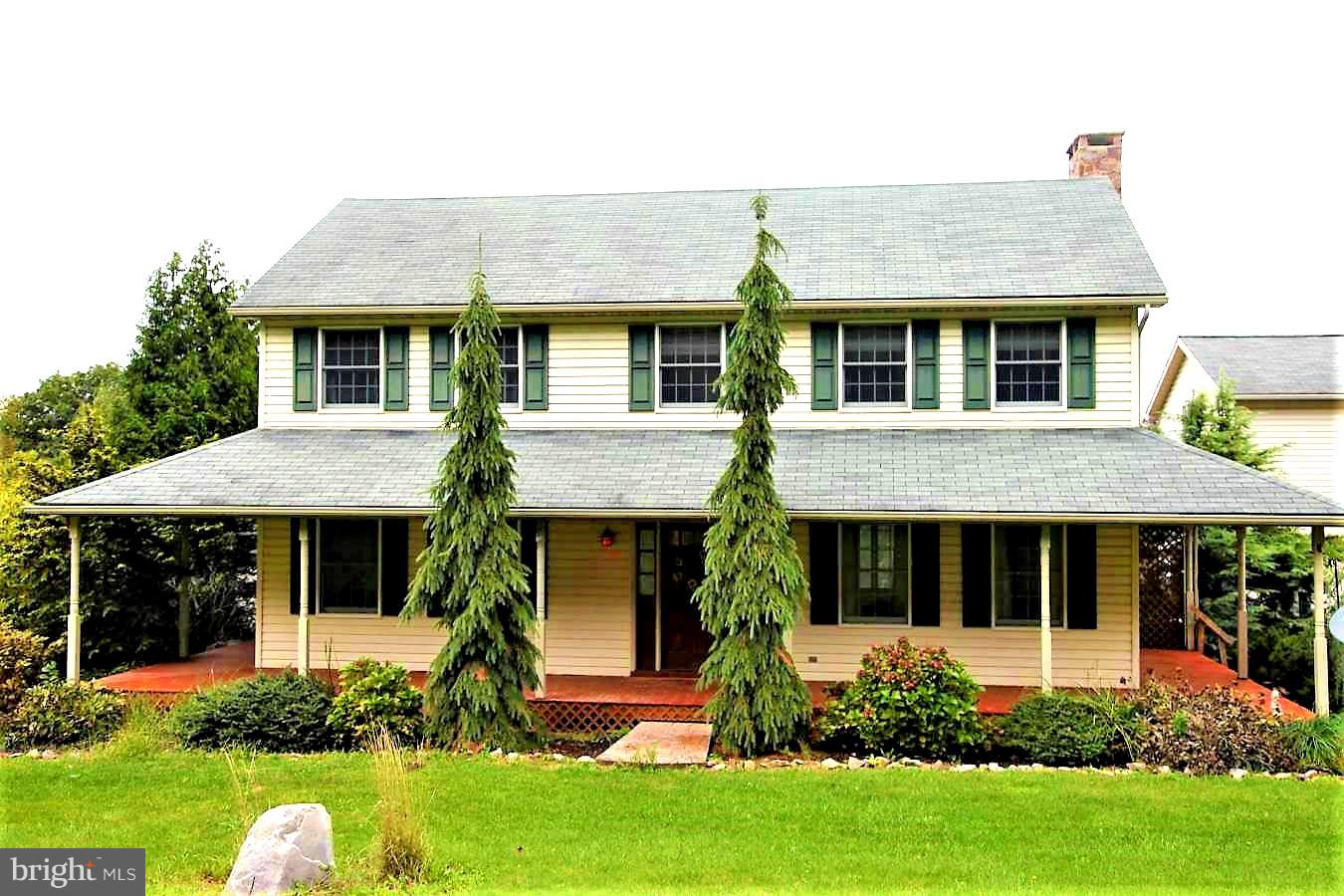8639 MAPLE GROVE ROAD, SPRING GROVE, PA 17362