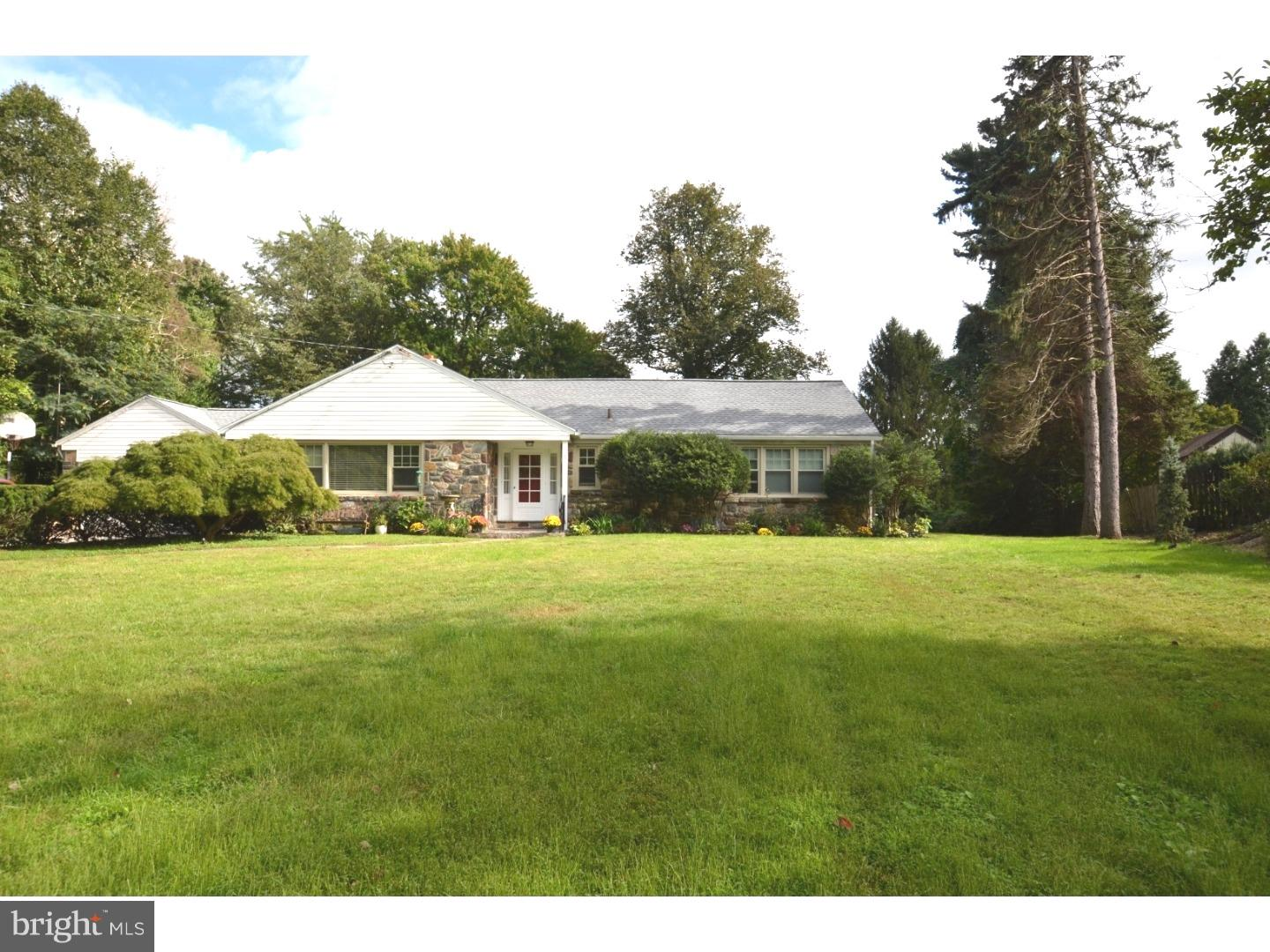 349 Marple Road Broomall, PA 19008