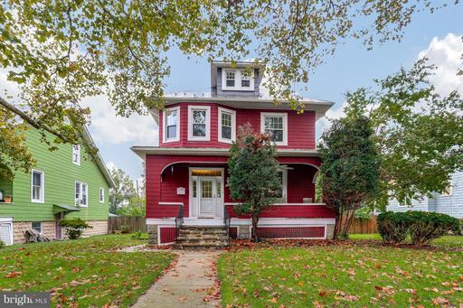 2709 Southern, Baltimore, MD 21214