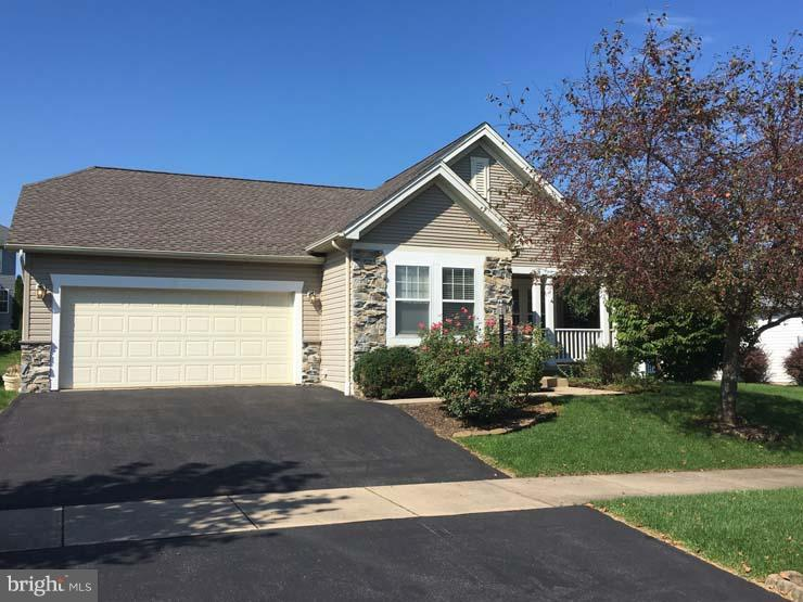 104 HARVEST RUN ROAD S, STATE COLLEGE, PA 16801