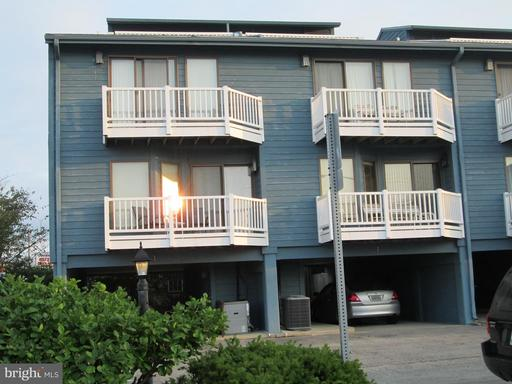 MARYLAND, FENWICK ISLAND Real Estate