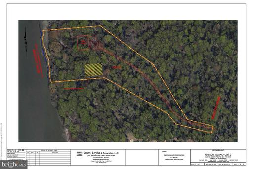 Property for sale at 430 Magothy Rd, Gibson Island,  Maryland 21056