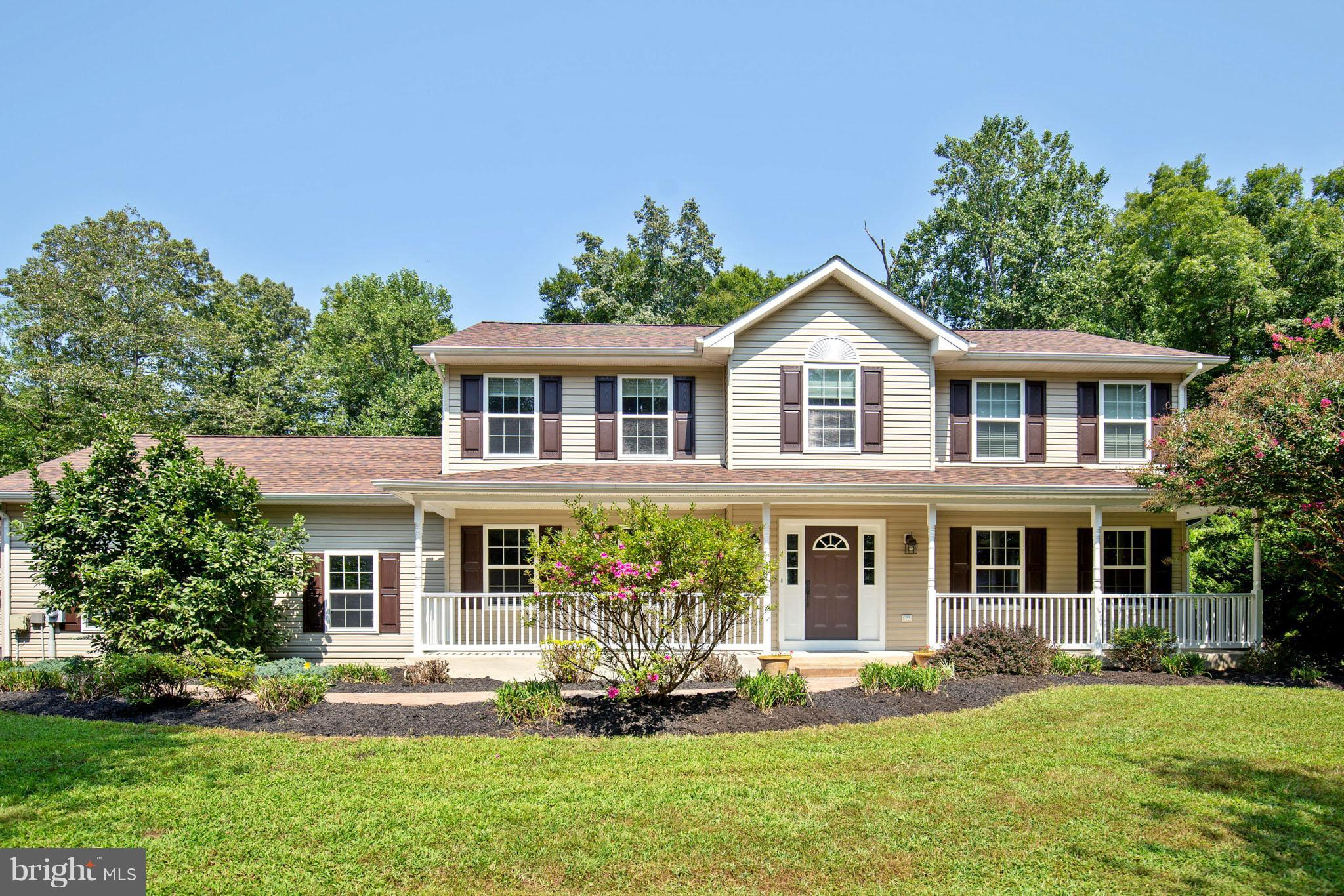 5485 BISHOPS PLACE, WELCOME, MD 20693
