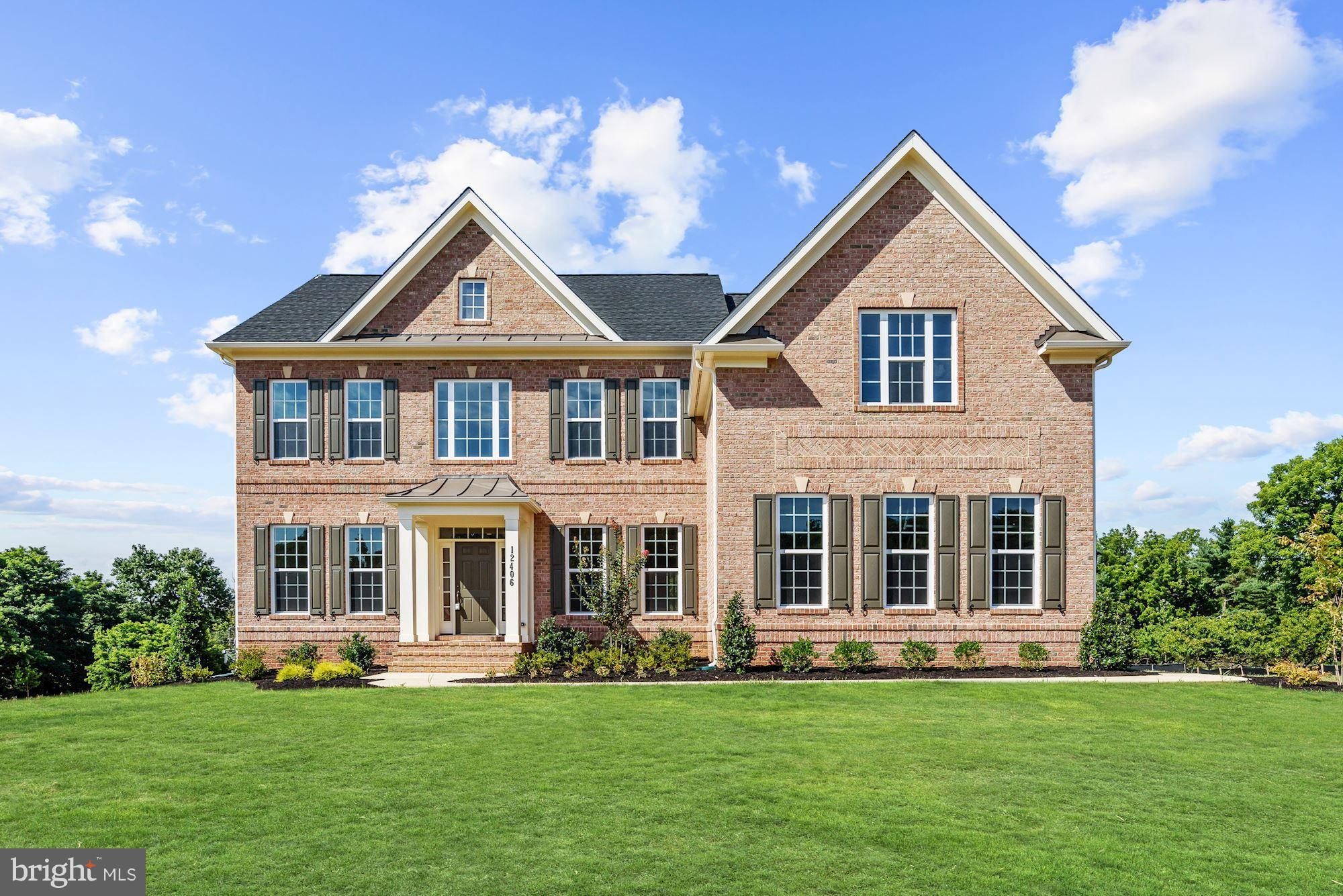 12406 ALL DAUGHTERS LANE, HIGHLAND, MD 20777