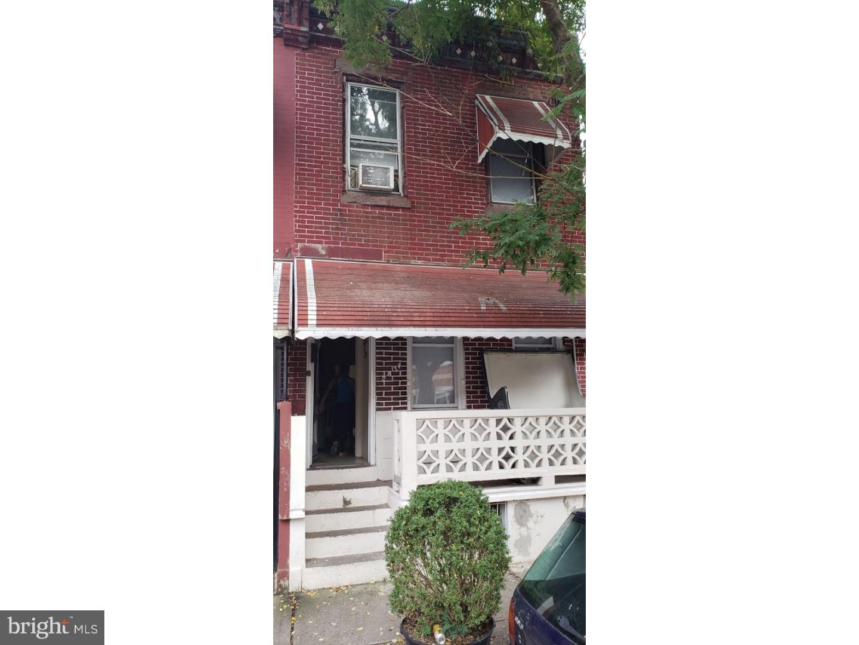 2831 N Franklin Street Philadelphia, PA 19133