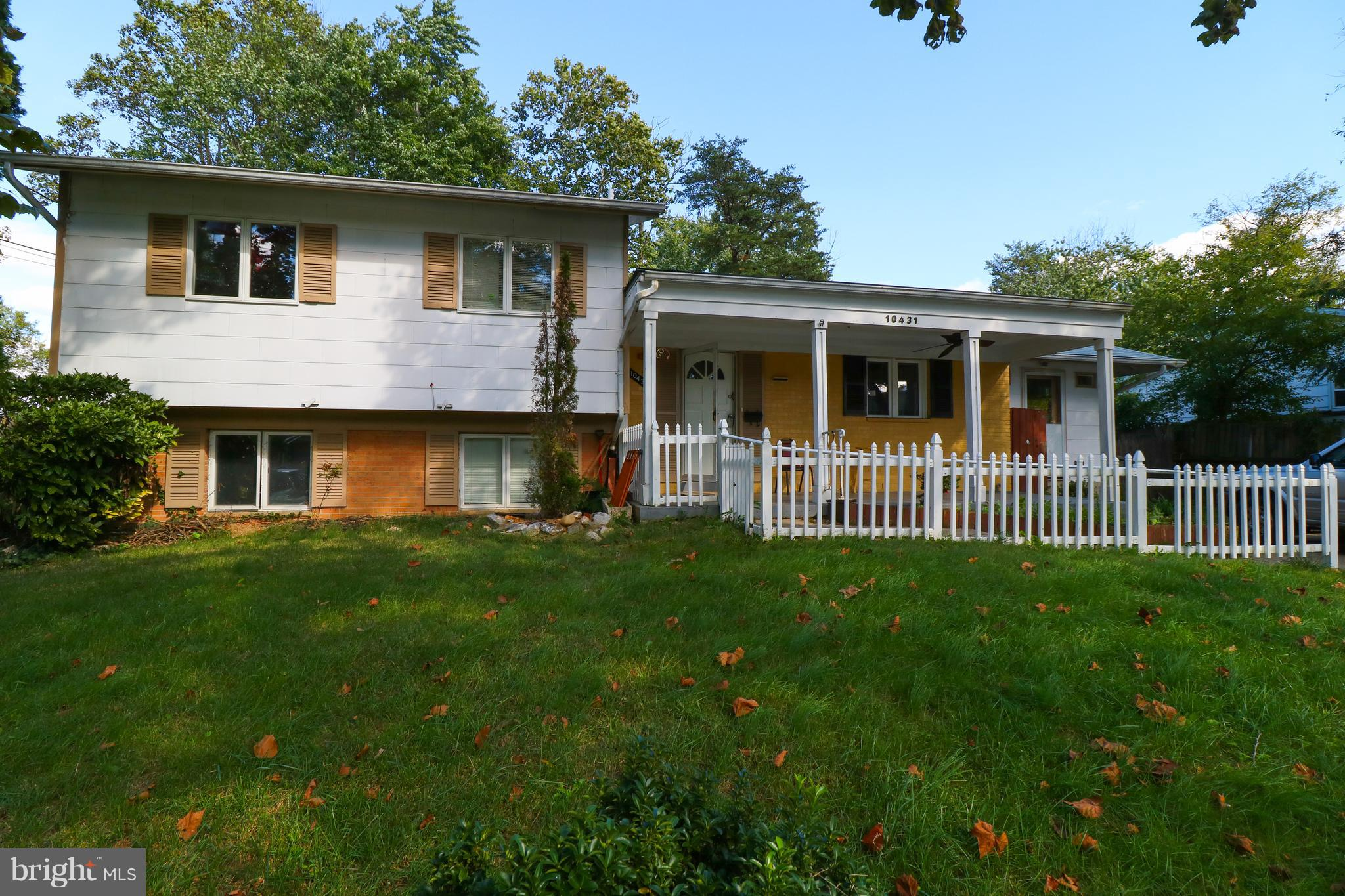 10431 FLORAL DRIVE, ADELPHI, MD 20783