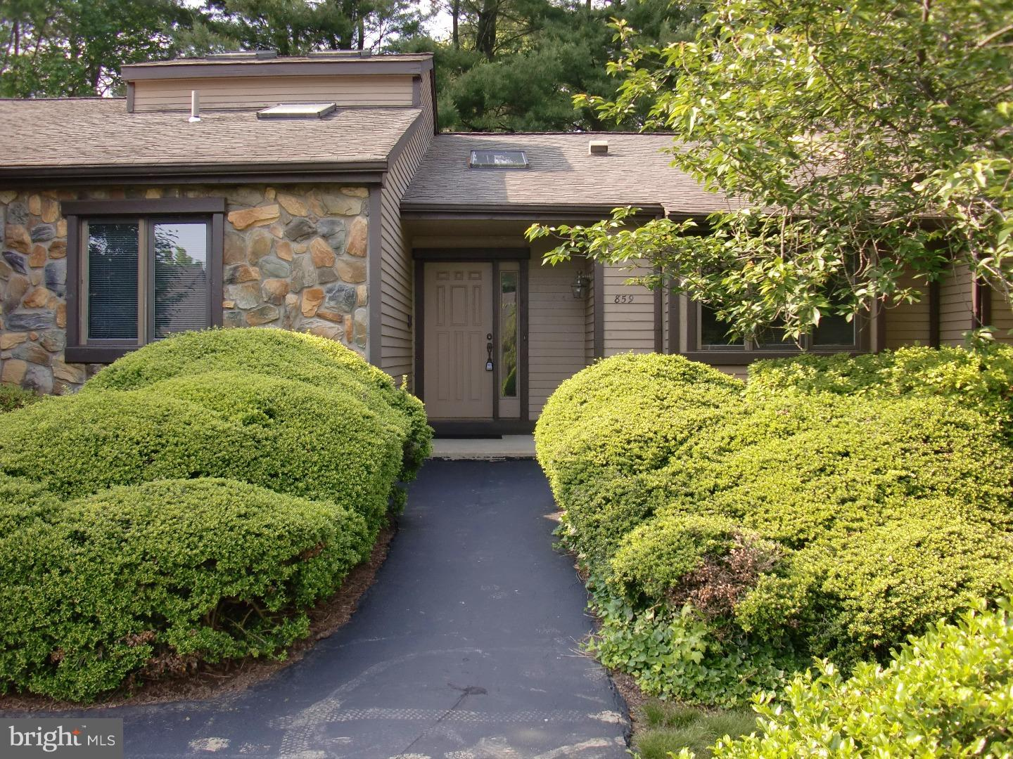 859 Jefferson Way West Chester, PA 19380