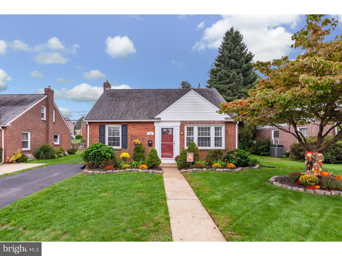 532 Lawrence Road Havertown, PA 19083