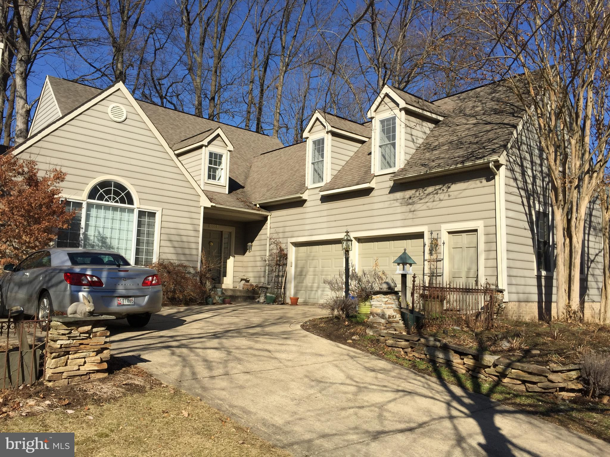 5005 STRAIGHT STAR PLACE, COLUMBIA, MD 21044