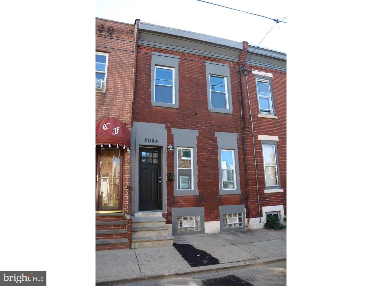 2044 Watkins Street Philadelphia, PA 19145