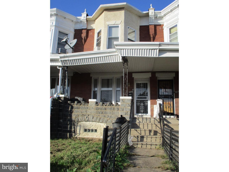 5537 Webster Street Philadelphia, PA 19143