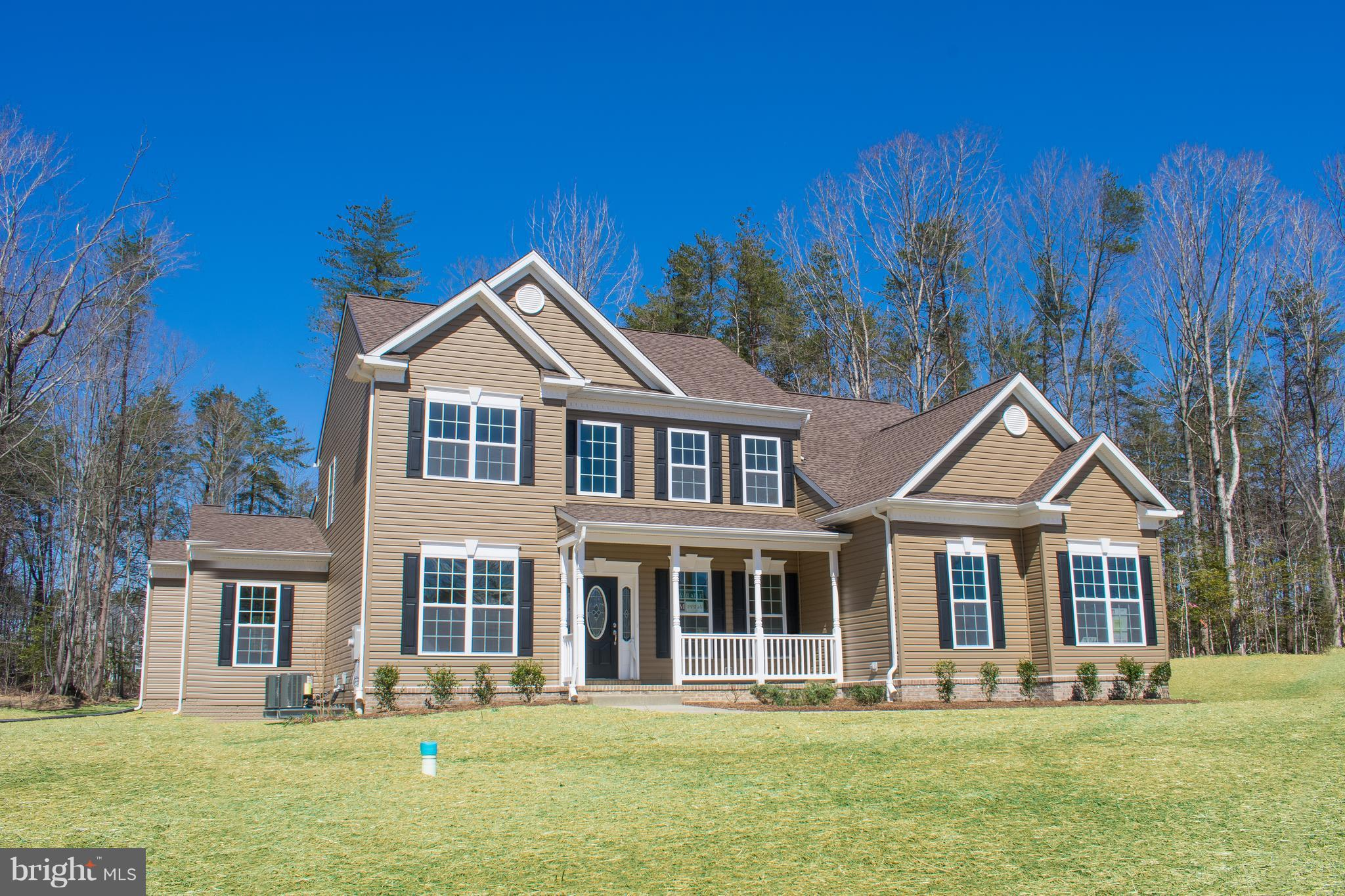 7404 SPICETREE PLACE, HUGHESVILLE, MD 20637