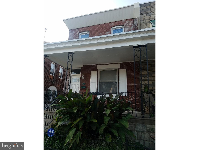6716 Torresdale Avenue Philadelphia, PA 19135