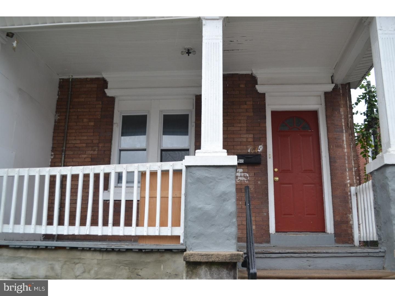 1945 S 57TH Street Philadelphia, PA 19143