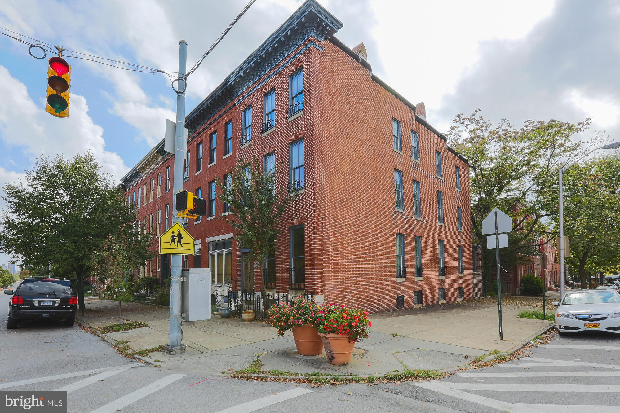 1533 LOMBARD STREET W, BALTIMORE, MD 21223