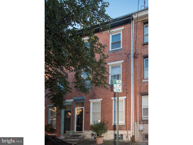 998 N Randolph Street Philadelphia, PA 19123