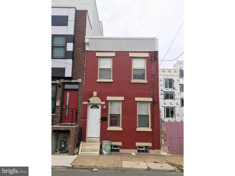 1909 E Boston Street Philadelphia, PA 19125