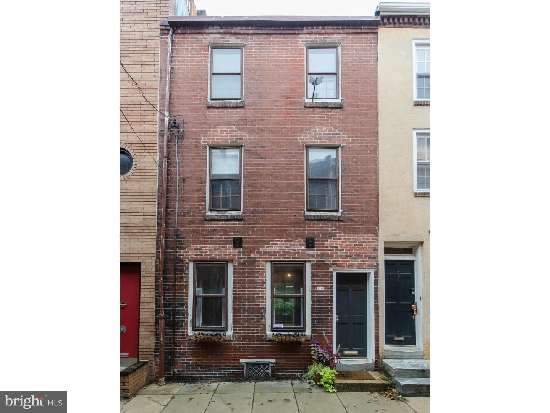 1731 Rodman Street Philadelphia, PA 19146