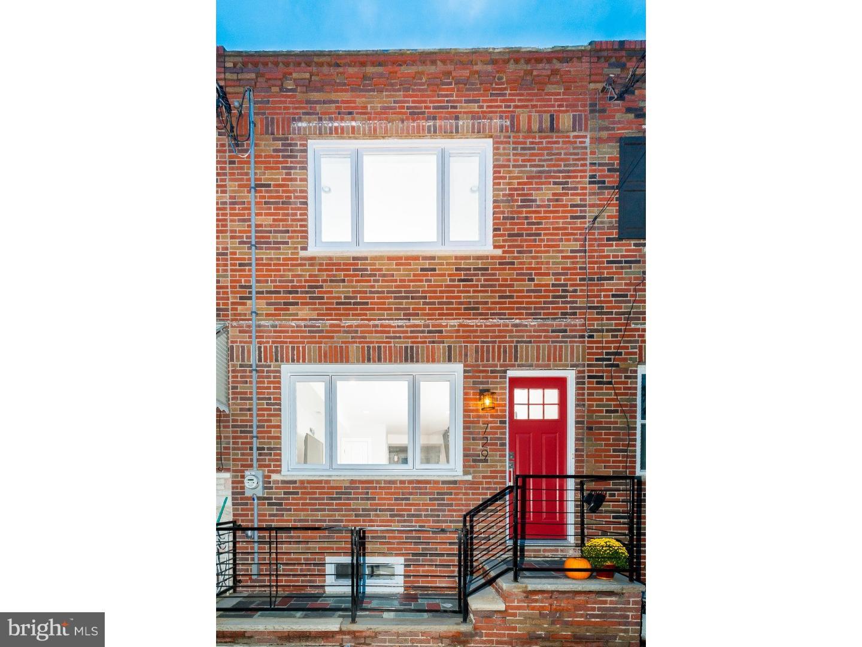 729 Tasker Street Philadelphia, PA 19148