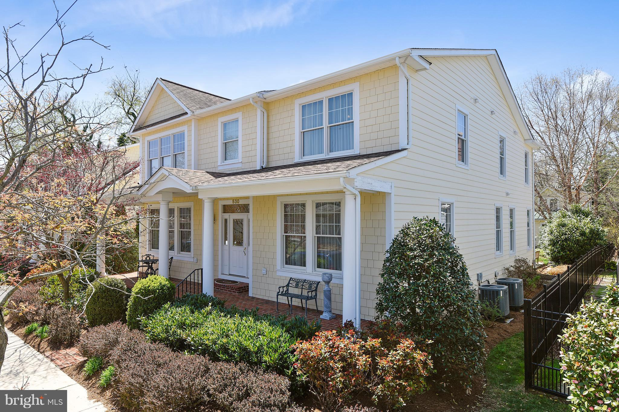 530 SECOND STREET, ANNAPOLIS, MD 21403