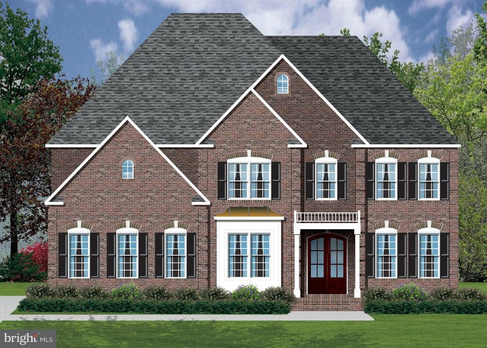 708 CYPRIAN COURT, GAMBRILLS, MD 21054