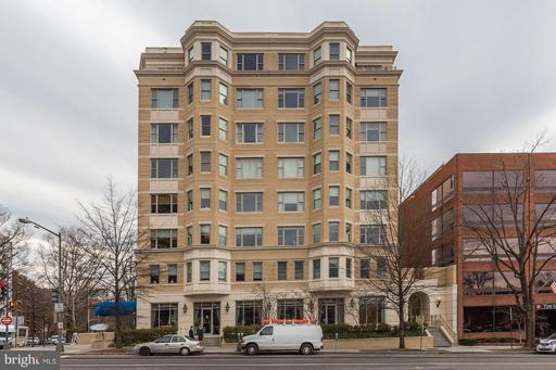 2600 Pennsylvania, Washington, DC 20037