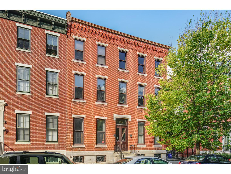 1713 Green Street #3 Philadelphia, PA 19130