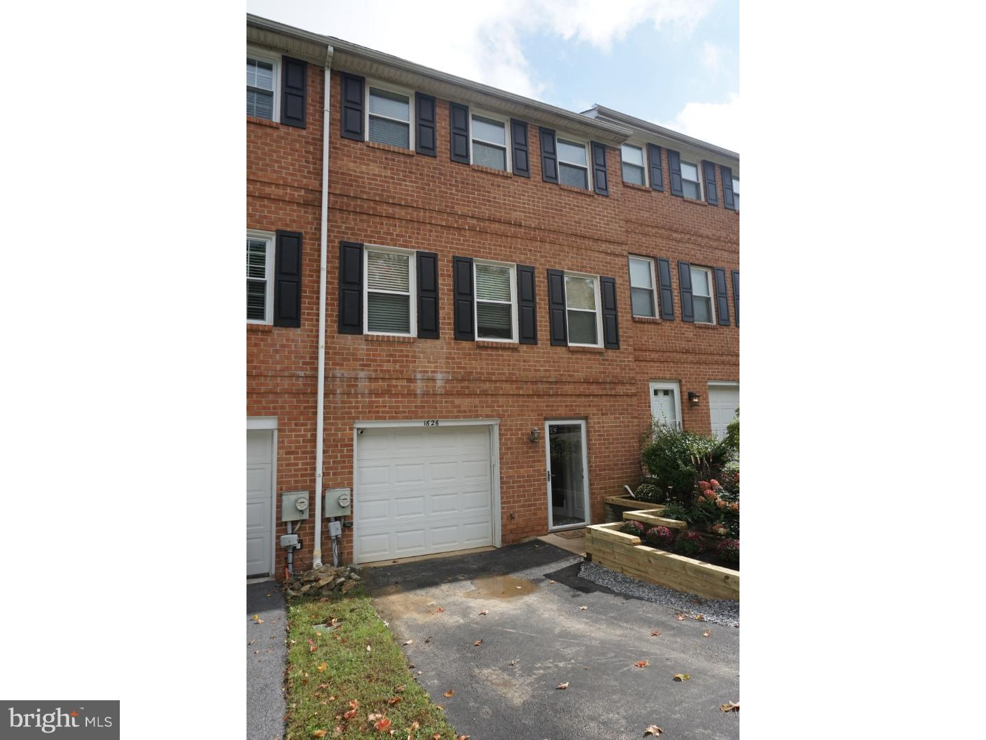 1626 S Coventry Lane West Chester, PA 19382