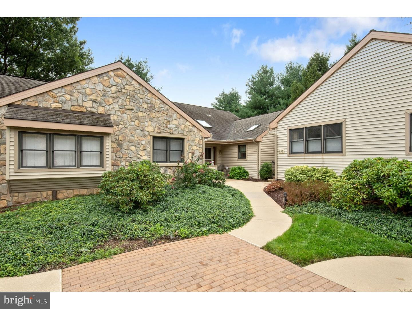 635 Glenwood Lane West Chester, PA 19380