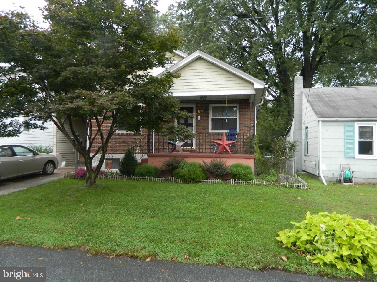 504 WILLOW STREET, HIGHSPIRE, PA 17034