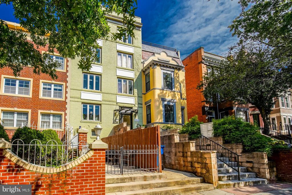 1321 EUCLID STREET NW #401, WASHINGTON, DC 20009