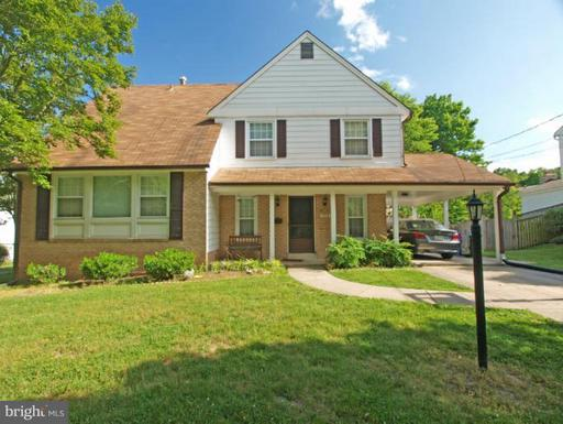 934 Clintwood Dr, Silver Spring, MD 20902
