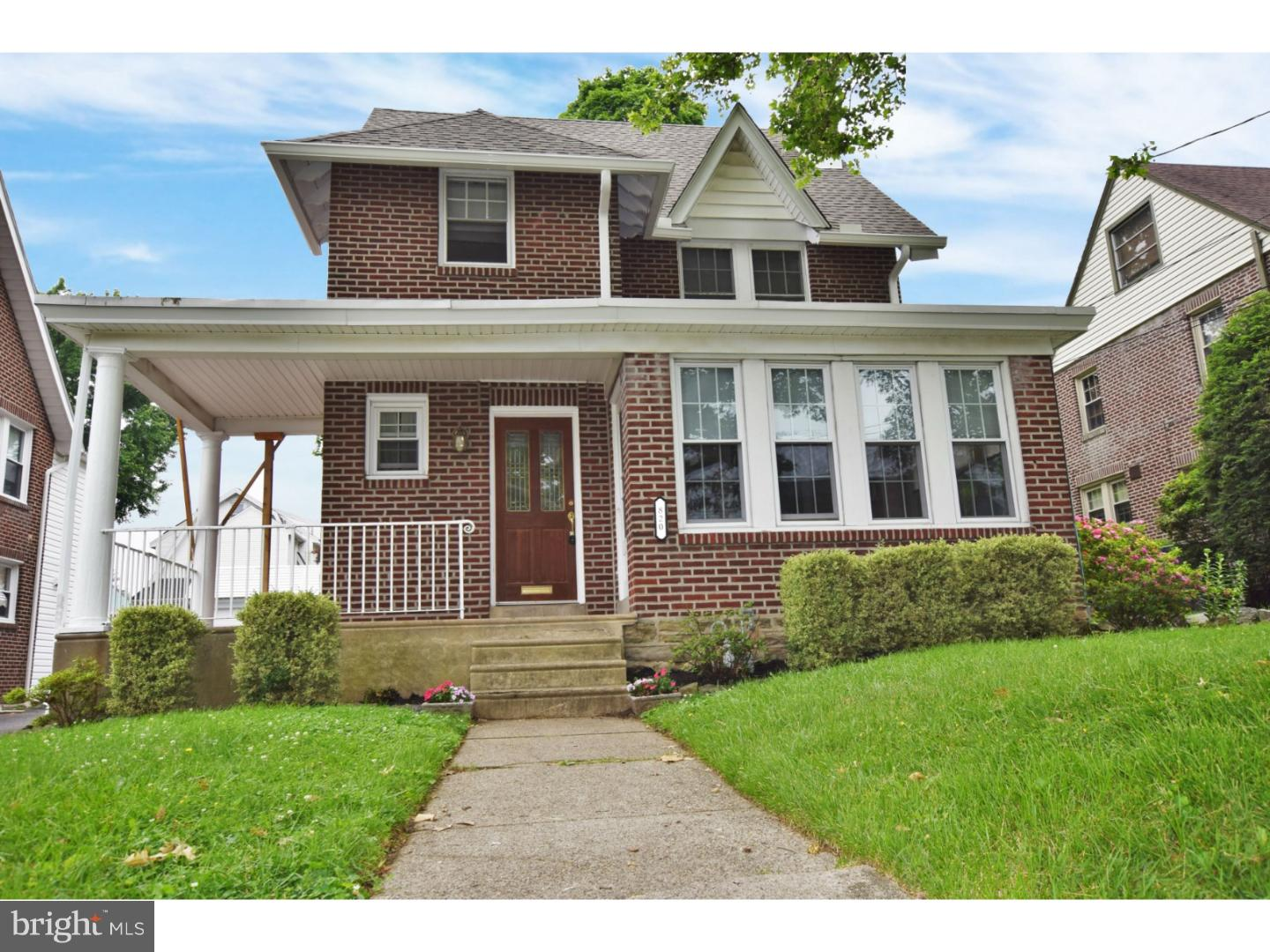 820 Turner Avenue Drexel Hill, PA 19026