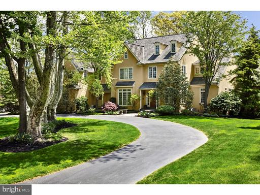 Property for sale at 11 Harrison Dr, Newtown Square,  PA 19073