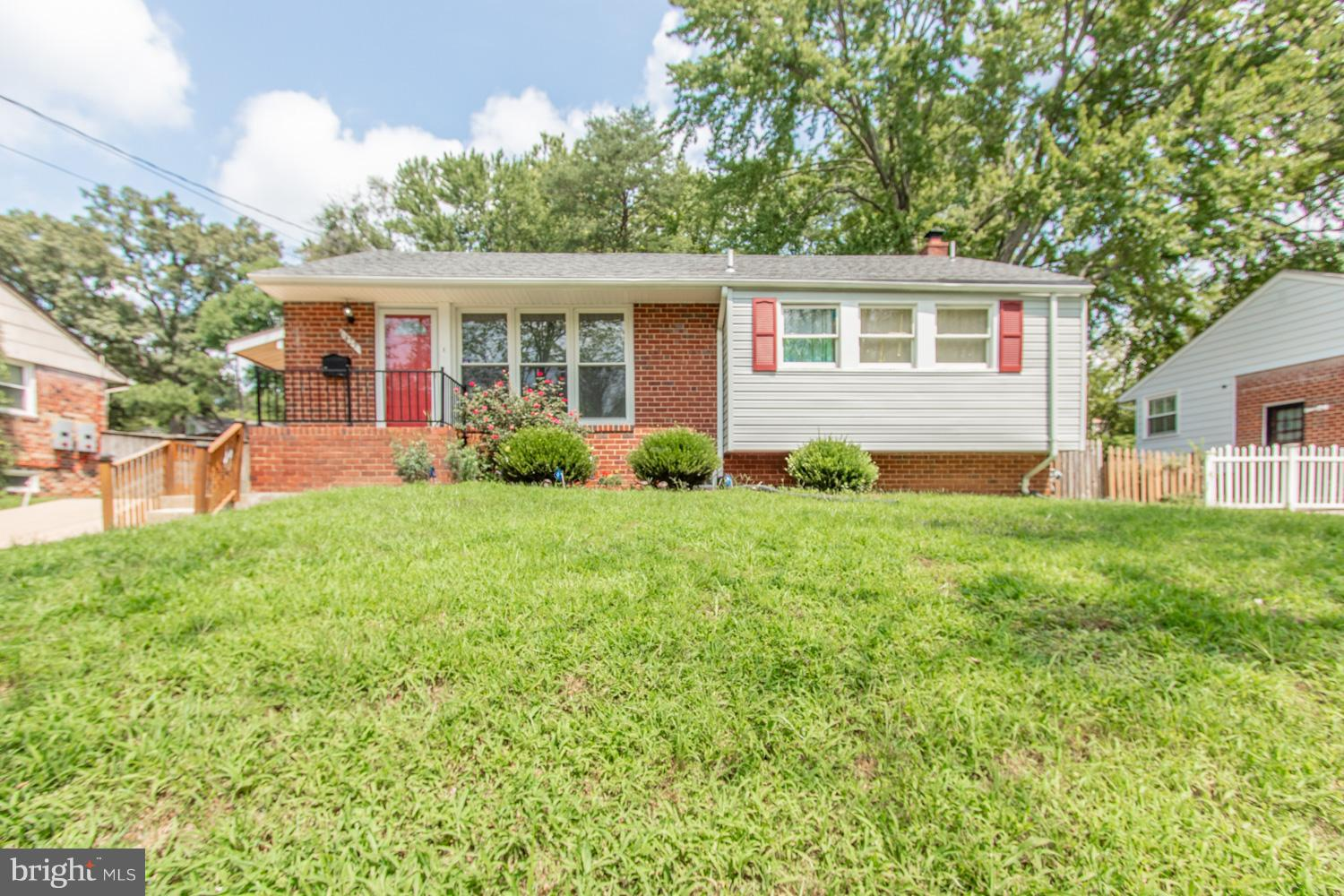 6425 JODIE STREET, NEW CARROLLTON, MD 20784