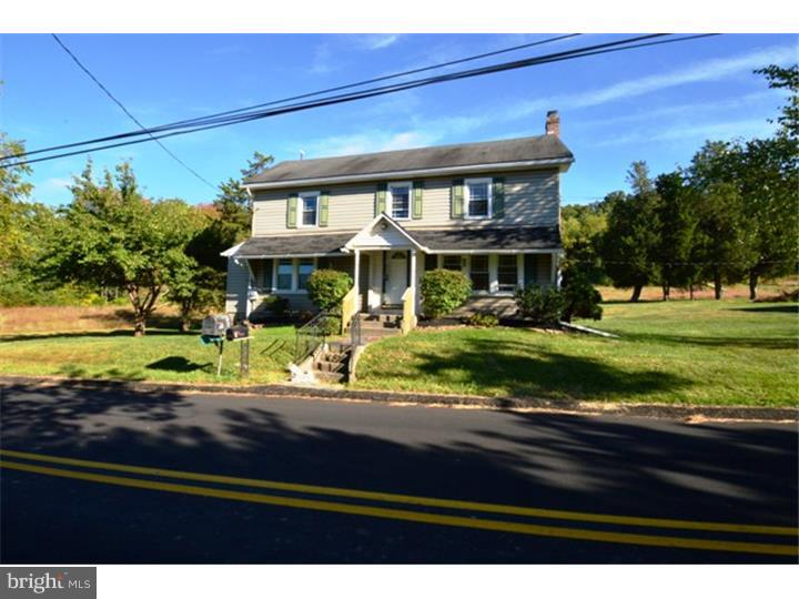 2076 TAYLOR DRIVE, CENTER VALLEY, PA 18034