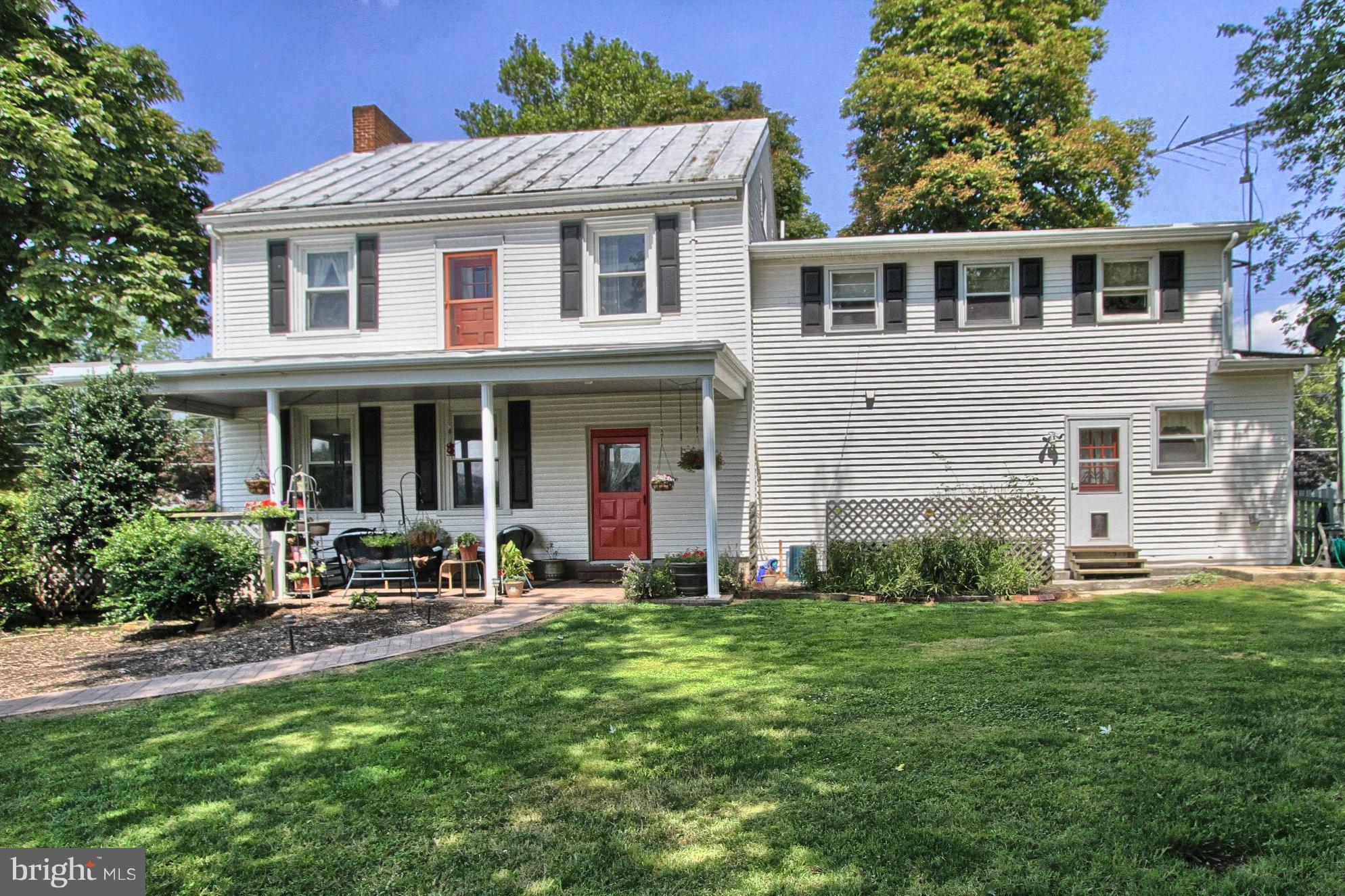 411 PINE ROAD, MOUNT HOLLY SPRINGS, PA 17065
