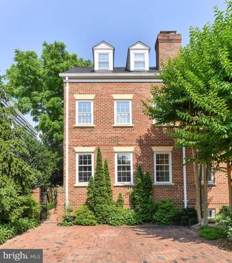 Property for sale at 418 Royal St S, Alexandria,  VA 22314