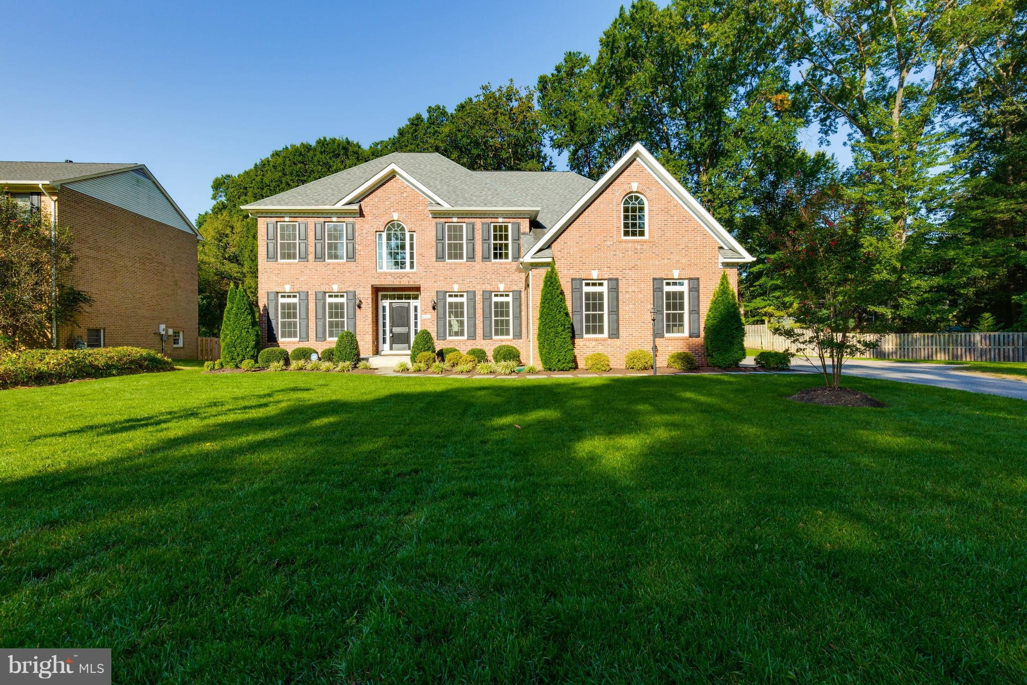 Graciously Designed Custom Colonial in Mt Vernon Built by NDI in 2013 * Airy 2-Story Foyer & Living Rm, Open Kitchen w/Abundant Counter & Cabinet Space, Spacious MBR w/Sitting Rm, Tray Ceiling & Closet System * Large Basement w/Walk-Up Entrance * 3 Car Garage * Under Builder Structural Warranty Until 2023 * Located on .5 Acre w/Flat Terrain * Near Potomac River, Mt Vernon Trail