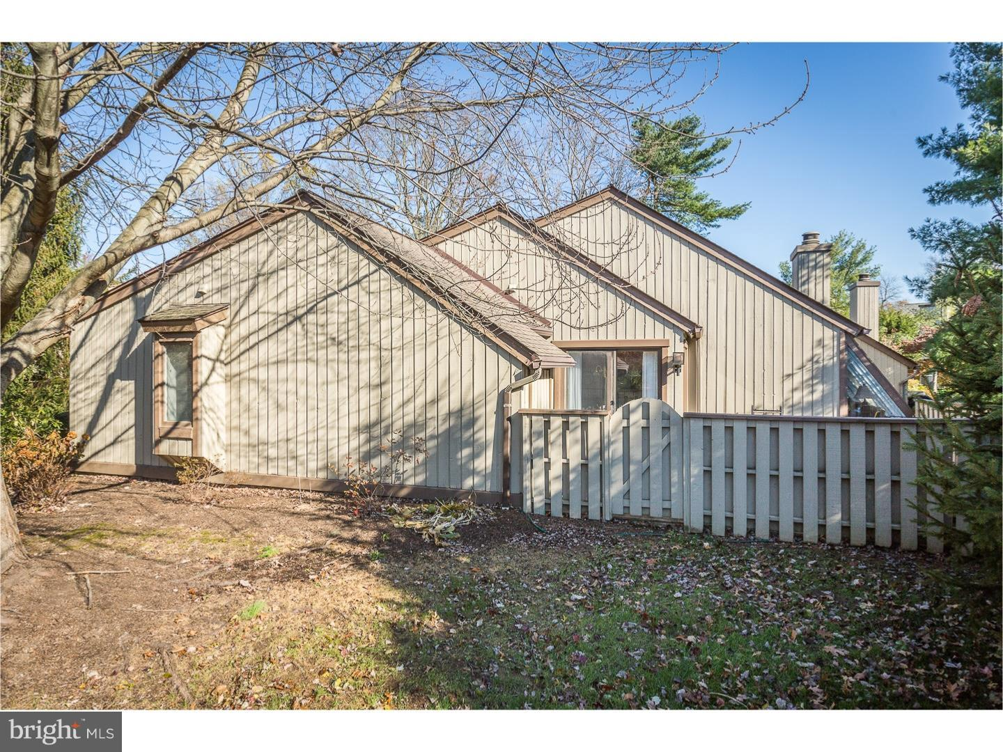 227 Chatham Way West Chester , PA 19380