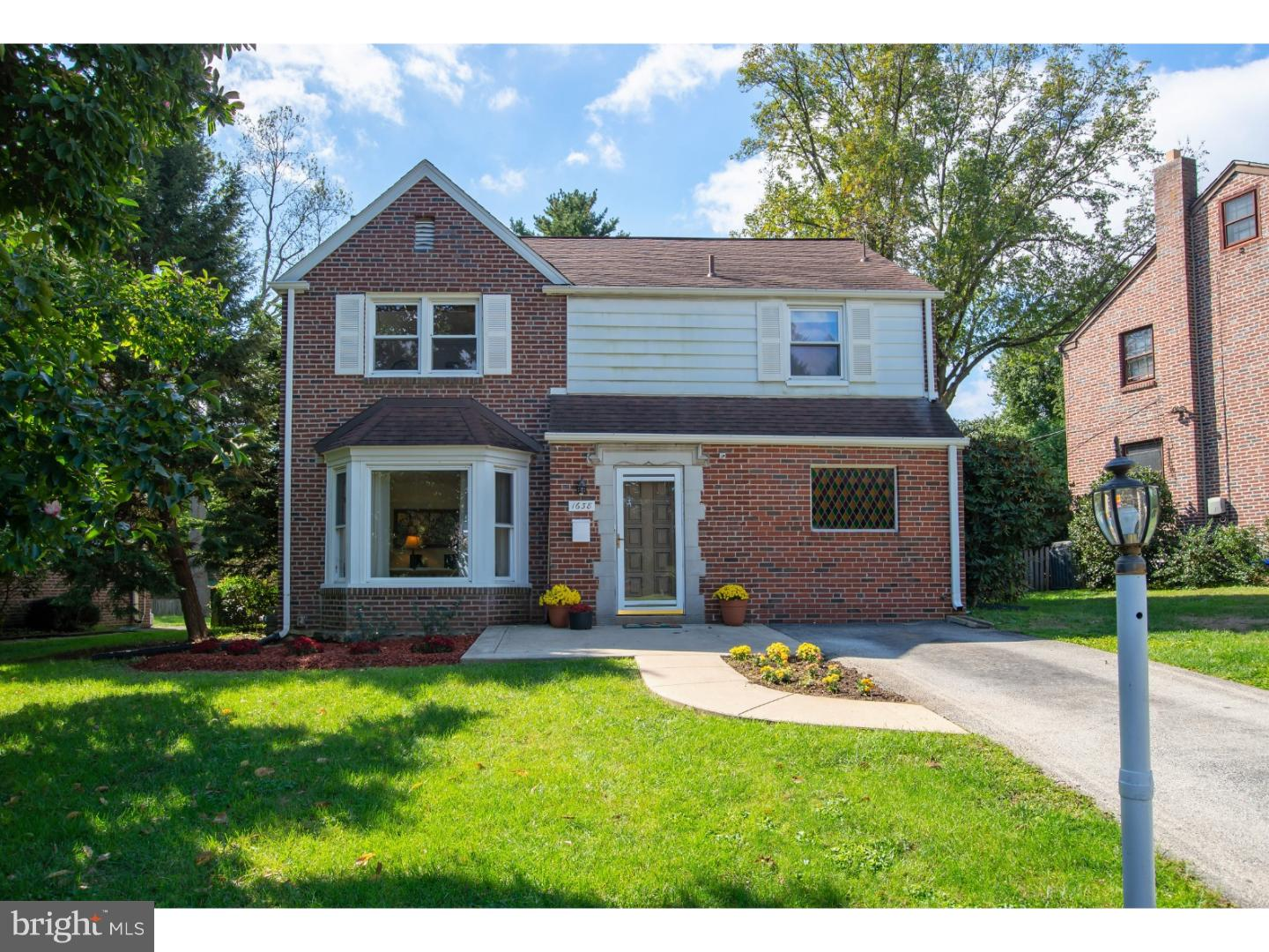 1638 Surrey Lane Havertown, PA 19083