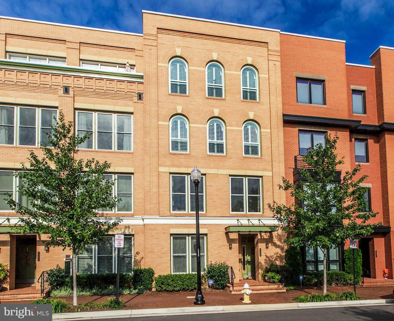 3-yr-old TH w/upgrades galore! EXCELLENT LOCATION - 0.5 miles to Metro, 5 min from Old Town, Potomac Yard shopping, Del Ray, DCA airport, Crystal City, Pentagon City mall, + MORE! Abundant natural light, gourmet kit w/extended cabs, island + quartz counters, stylish patio off kitchen, spacious MBR w/lg walk in closet + spa BA w/Roman shower, dbl vanities, premium tile. Schedule a tour today!