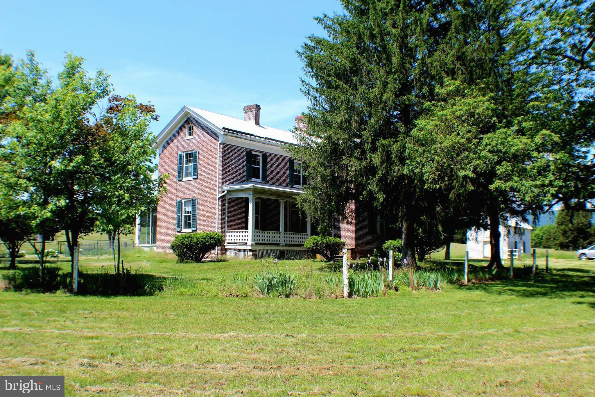 184 RIVER ROAD, FISHER, WV 26818