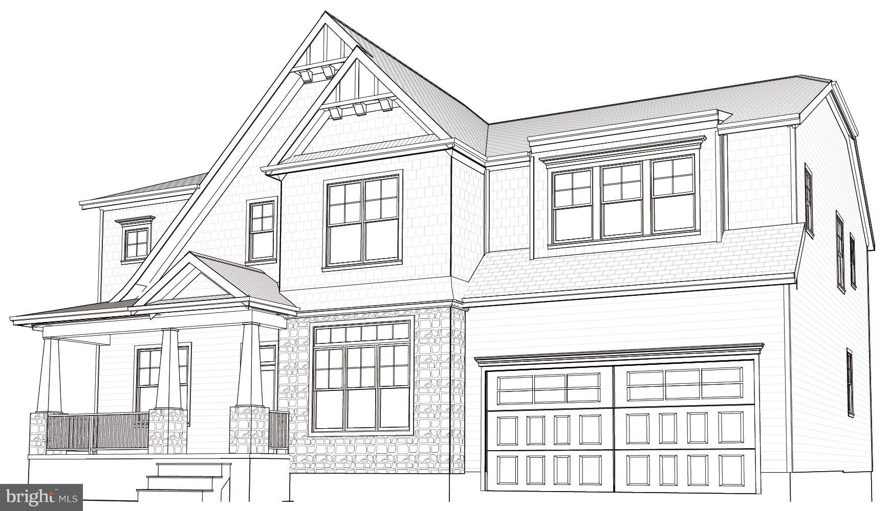 To-be-built! 4 new homes community. 2019 delivery. 6 floor plans available. Gallery kitchen, granite counter, stainless Appliances.Hardwood floor. Full custom luxury builder. Open floor plan. Each bedroom has own walk-in closet. Designer paint and finish. Optional finished bsmt, Deck, Balcony, and more upgrades options available. Lowest price new built in Fairfax. OFF SITE model open SAT/SUN!