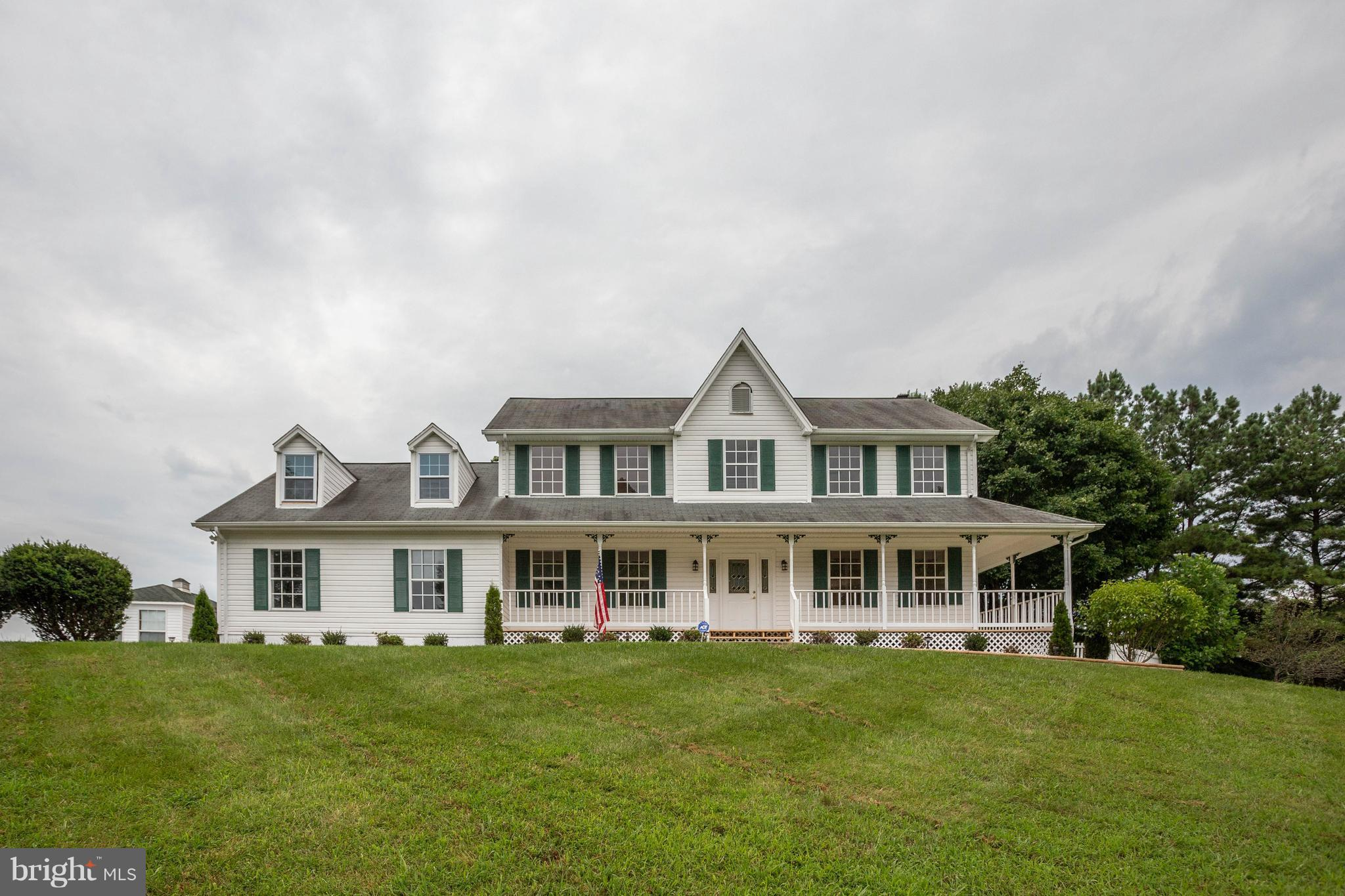 900 WOODLAND WAY, OWINGS, MD 20736