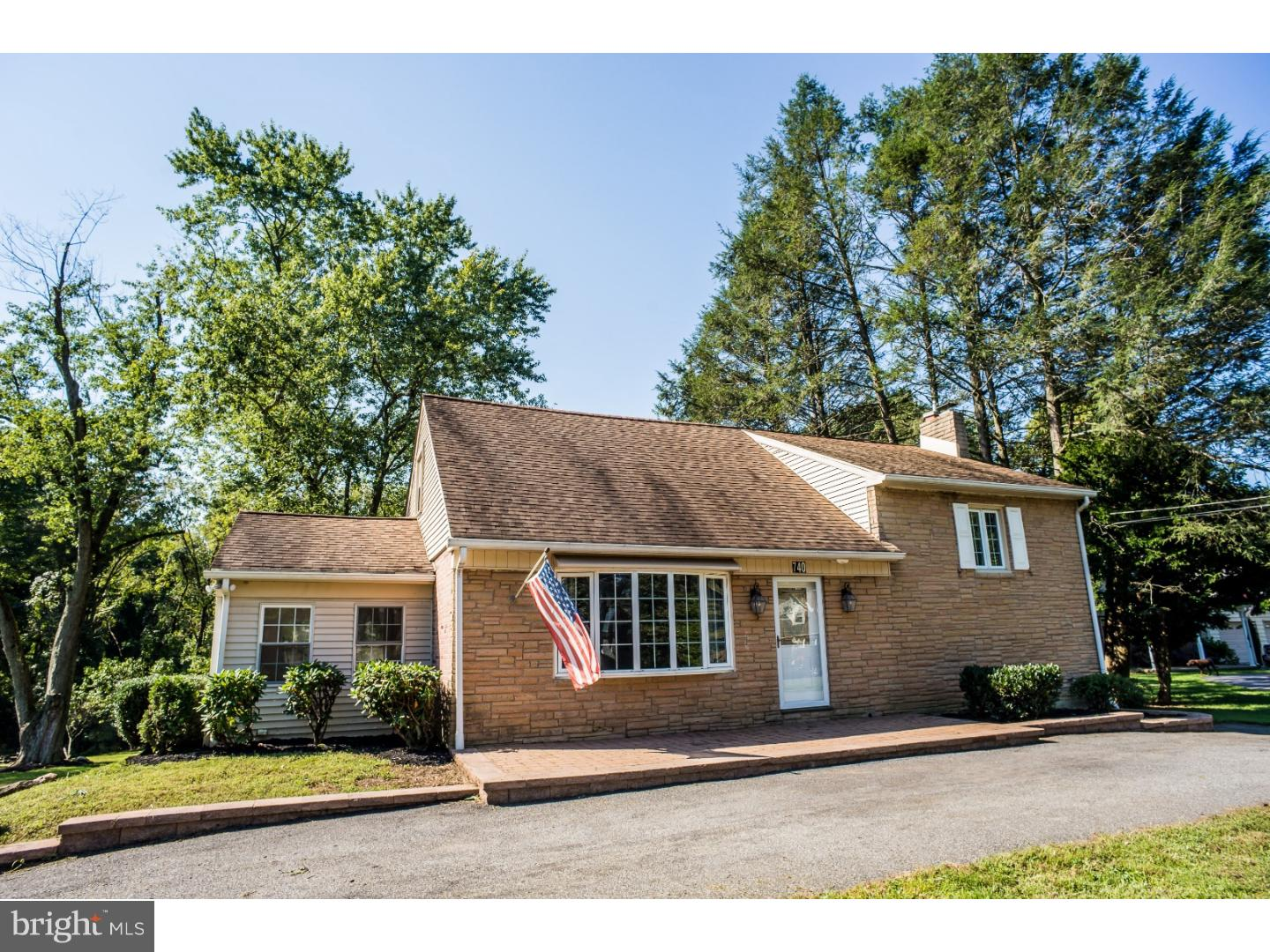 740 Winchester Road Broomall, PA 19008