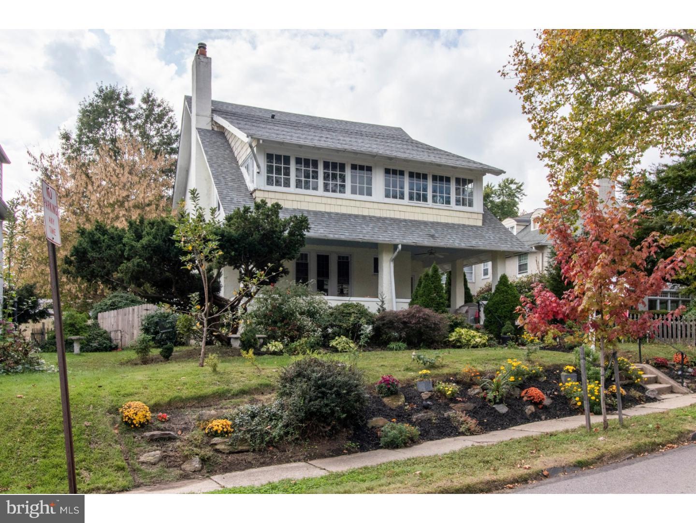 416 Woodside Avenue Narberth, PA 19072
