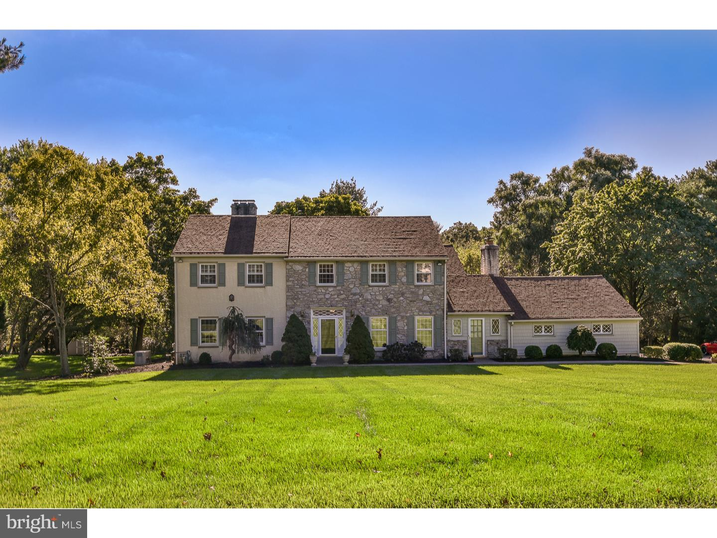 809 Galer Drive Newtown Square, PA 19073