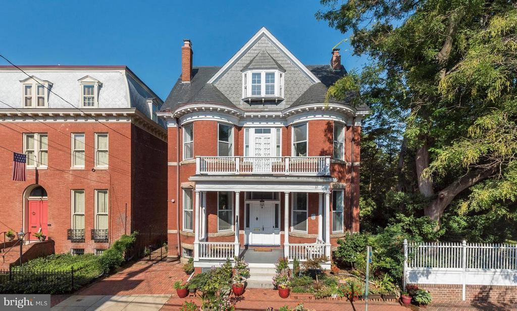 30  MARYLAND AVENUE 21401 - One of Annapolis Homes for Sale