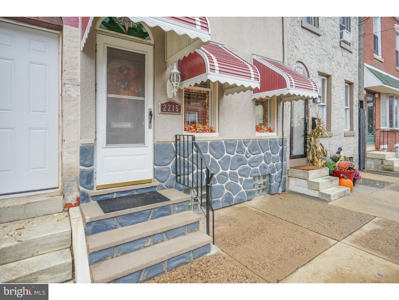 2215 E Firth Street Philadelphia, PA 19125